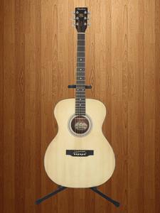 41寸合板民谣吉他